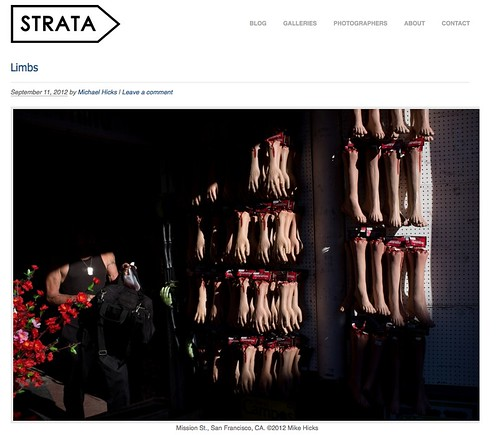Announcing Strata, a Street Photography Collective | by Aziz .