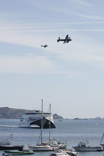 Guernsey Air Show | by Auntie_Doris