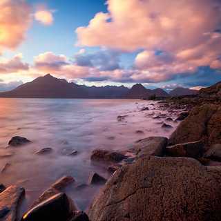 Elgol, Skye | by kenny mccartney