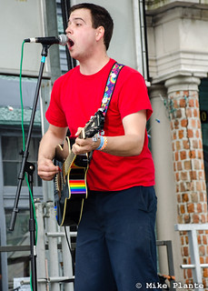 Matt Wixson's Flying Circus @ Block Party 4-21-2012 (11) | by Foreign Feeling Photography (Mike Plante)