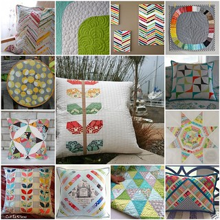 pillow inspiration | by Crandons