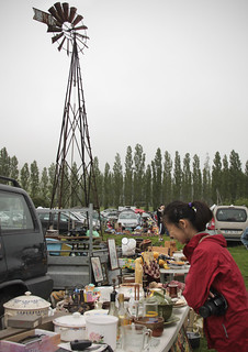 Brocante market | by Kotomi_