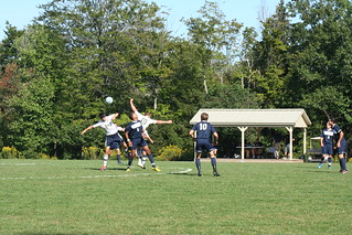MountiesSoccer | by Mount Aloysius College