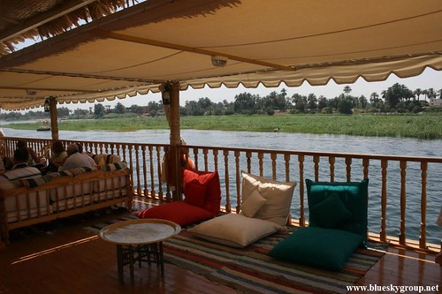Nile Cruises in Egypt BOOM now with blue Sky Travel Group . | by Blue Sky Travel Egypt