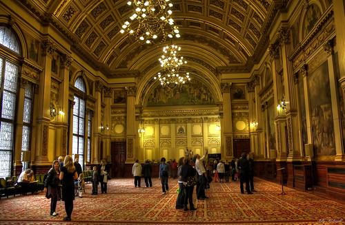 Glasgow City Chambers | by Billy McDonald