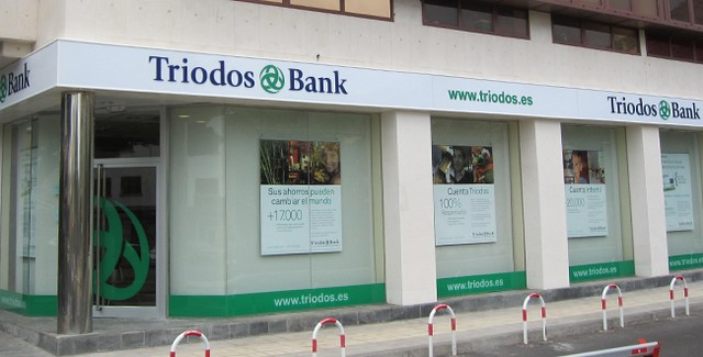 oficina tenerife triodos bank flickr photo sharing