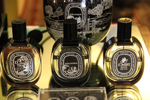 Diptyque paris 34 blvd saint germain libertylondongirl for 34 boulevard saint germain paris