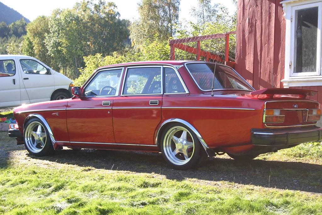 Volvo 164 custom | 18 | arischenator | Flickr