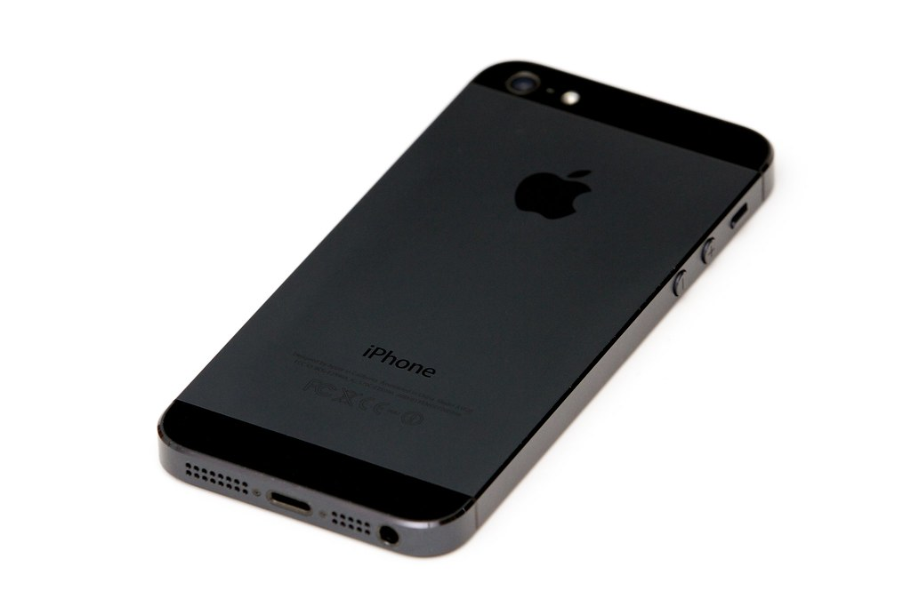 what is the new iphone iphone 5 black amp slate 64gb yutaka tsutano flickr 8454