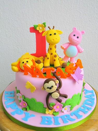 Cake Pop Ideas For Girl Birthday