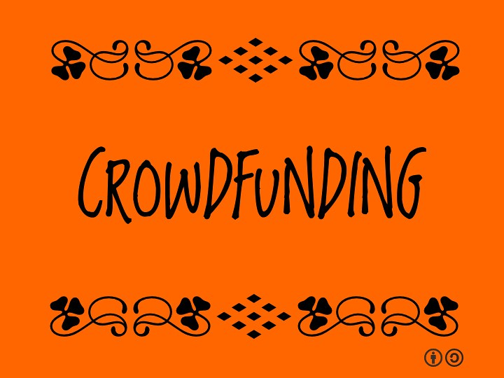 Image result for crowdfunding flickr