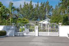 Government House, Cayman Islands