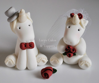 unicorn horse wedding cake topper unicorn and groom wedding cake topper visit 21417