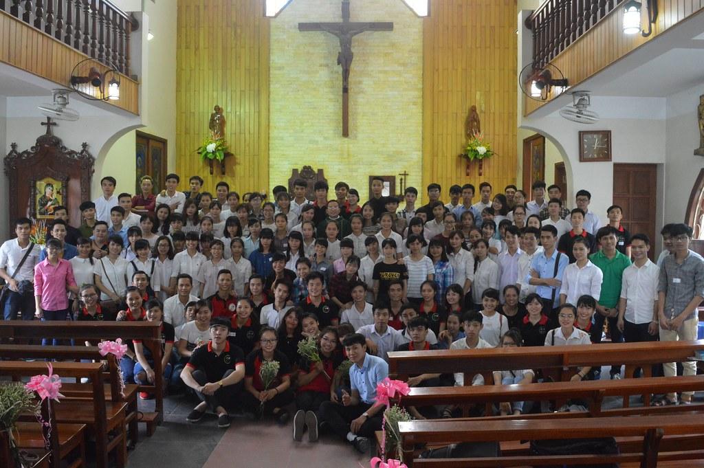 Ngày Hội Chào Đón Tân Sinh Viên 2016