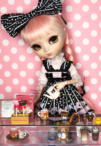 Cookie (Pullip Tiphona) | by Latsulín