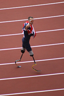 Richard Whitehead: Paralympic Champion | by Jelltex