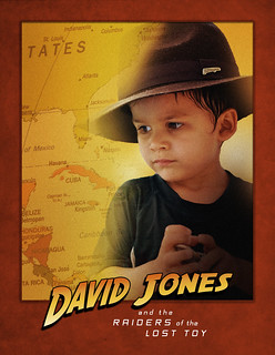 Indiana Jones | by Daniel A Ruiz