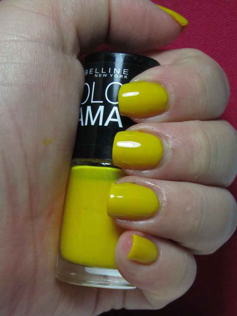 Image Result For Maybelline Color Show