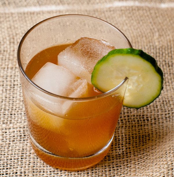 how to make a pimms cocktail