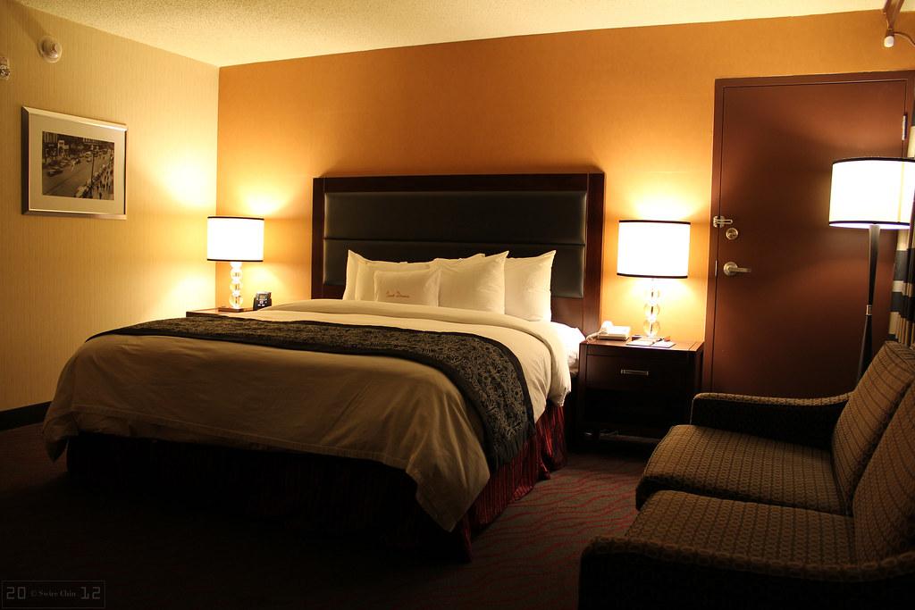 Hilton Hotel Bed Sizes
