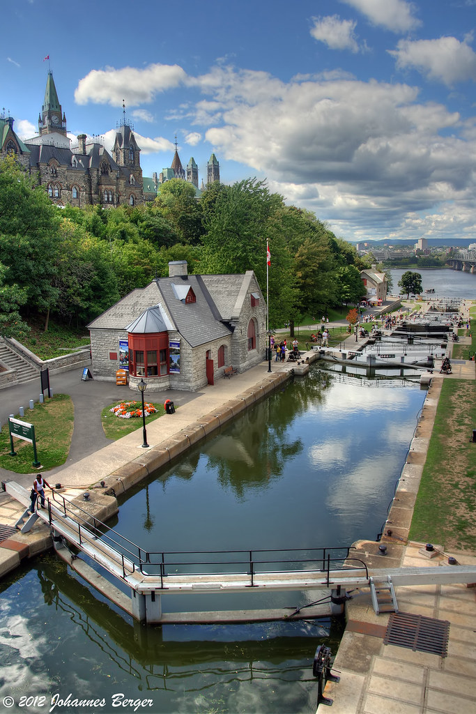 rideau canal the rideau canal also known as the rideau. Black Bedroom Furniture Sets. Home Design Ideas