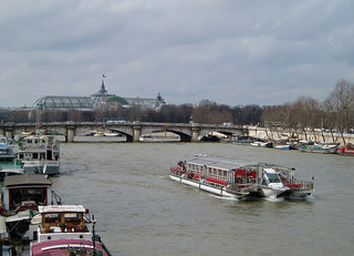 La Seine | by jane_sanders