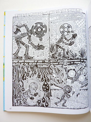 The Cartoon Utopia by Ron Regé, Jr. - page | by fantagraphics