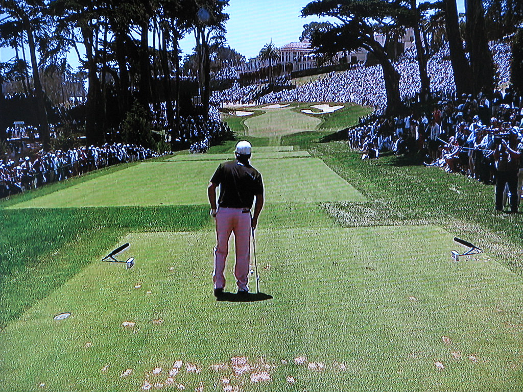 graeme mcdowell on the olympic club lake course hole 8 u2026 flickr