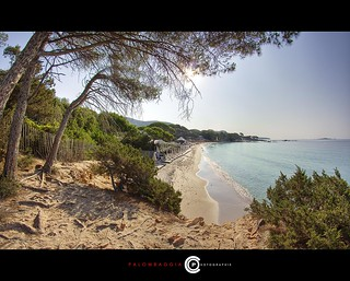 Palombaggia Beach | by OC Photographie