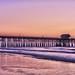 Cocoa Beach Pier End