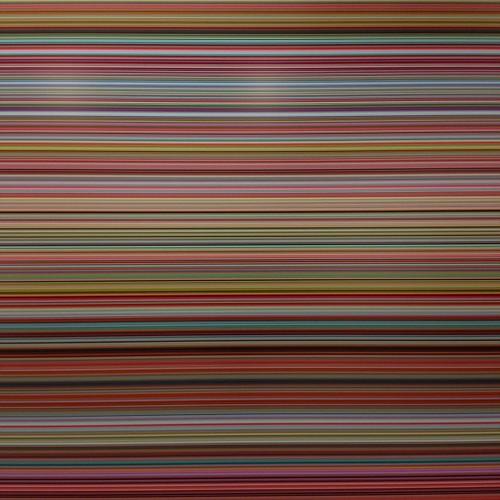 Gerhard Richter Painting Green