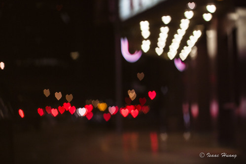 Street Full of love | by Isaac H..