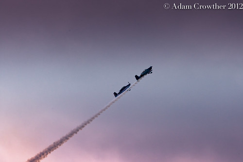 Southport Air Show 2012 | by adamcrow