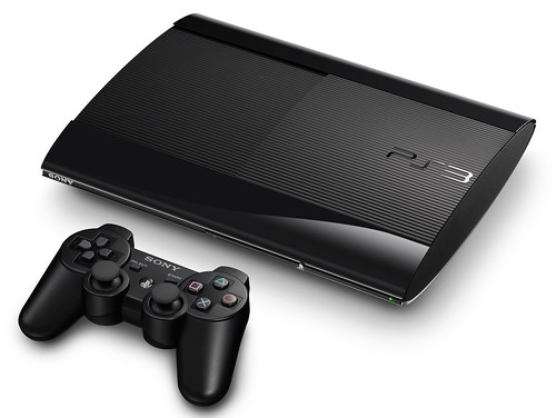 PlayStation 3 | by PlayStation.Blog
