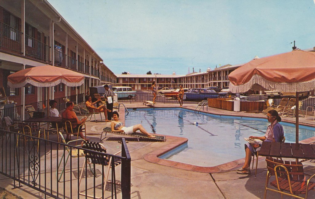 Ramada Inn - Albuquerque, New Mexico