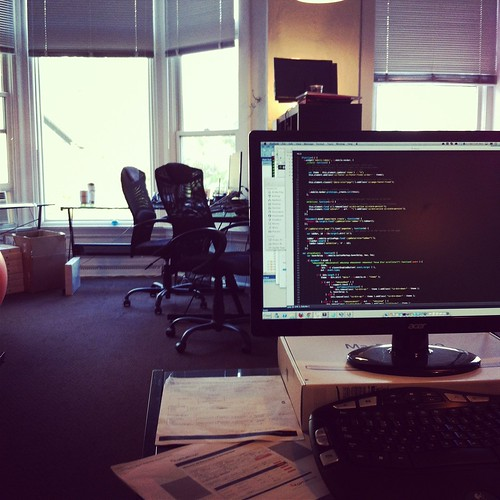 9/5/2012 - The Office | by niczak