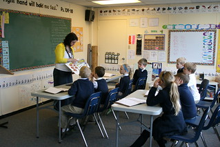 French immersion Class | by Ambassadors Christian School