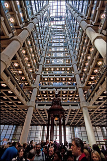 Lloyds Building | by Gary Stamp cPAGB