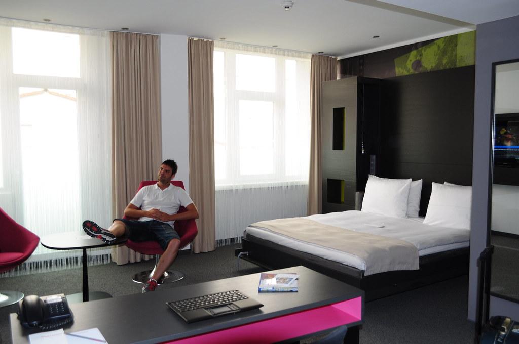 Almodovar Hotel Berlin