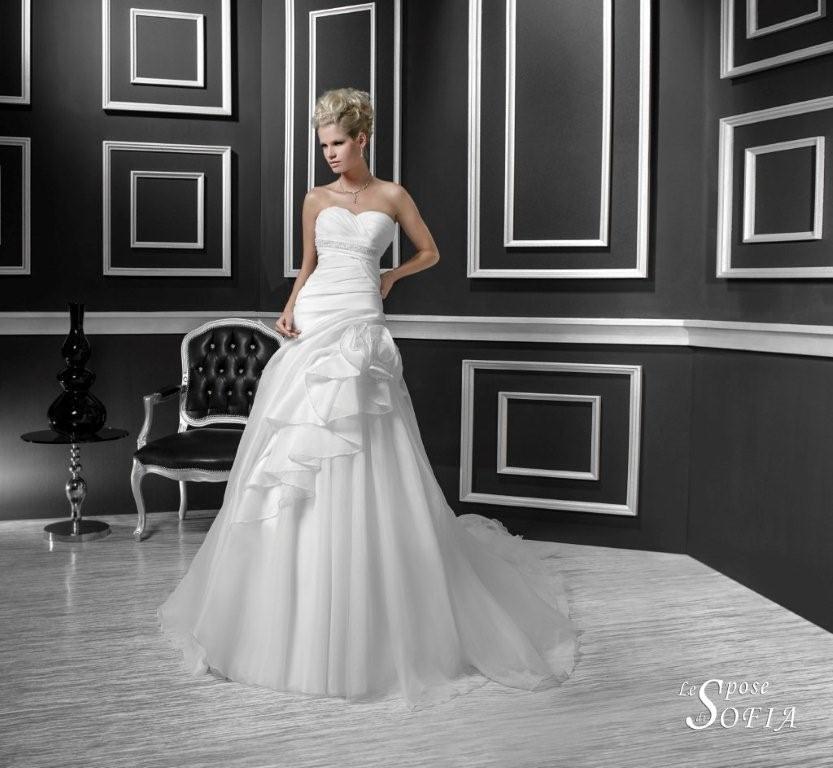 best sneakers 668ca 7cf3a Angeline | Le Spose di Sofia | Gabriella Sposa | Flickr