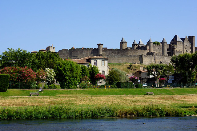 Carcassonne France  city images : Carcassonne France | Flickr Photo Sharing!