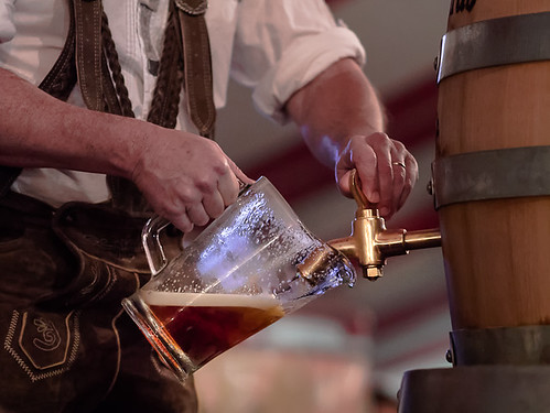Oktoberfest in New Glarus | by Art Walaszek