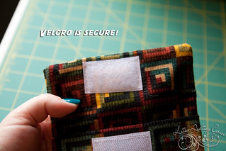 Easy Lined Pouch Tutorial | by MagnoliaFly