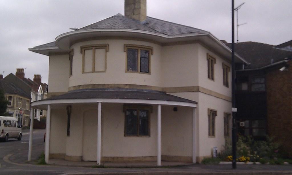Toll House Court Ashton Gate Bristol Originally