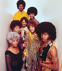 Sly and the Family Stone | by Bernie Goldbach