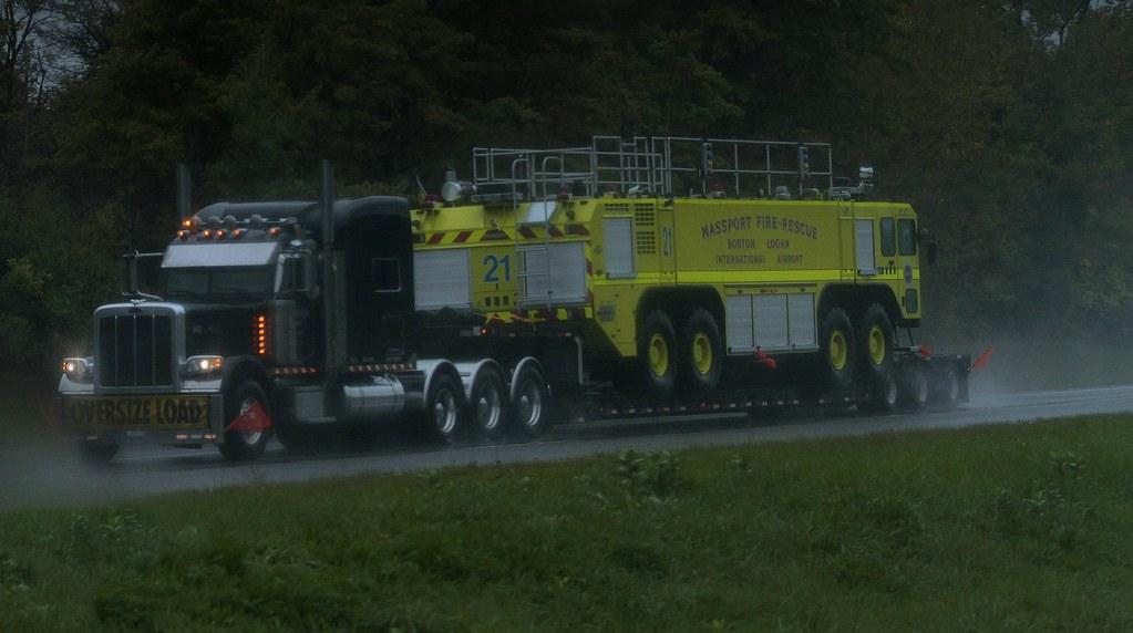 Massport Fire Rescue Raymondclarkeimages Flickr