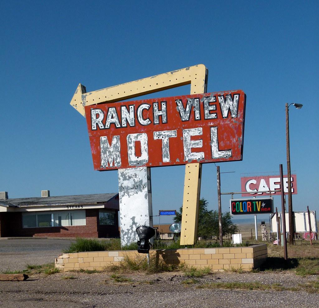 Vaughn, New Mexico