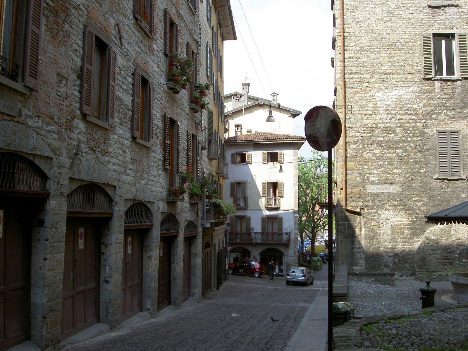 Bergamo, Forgotten City Which Can Amuse You With A Real Doze Of Charm