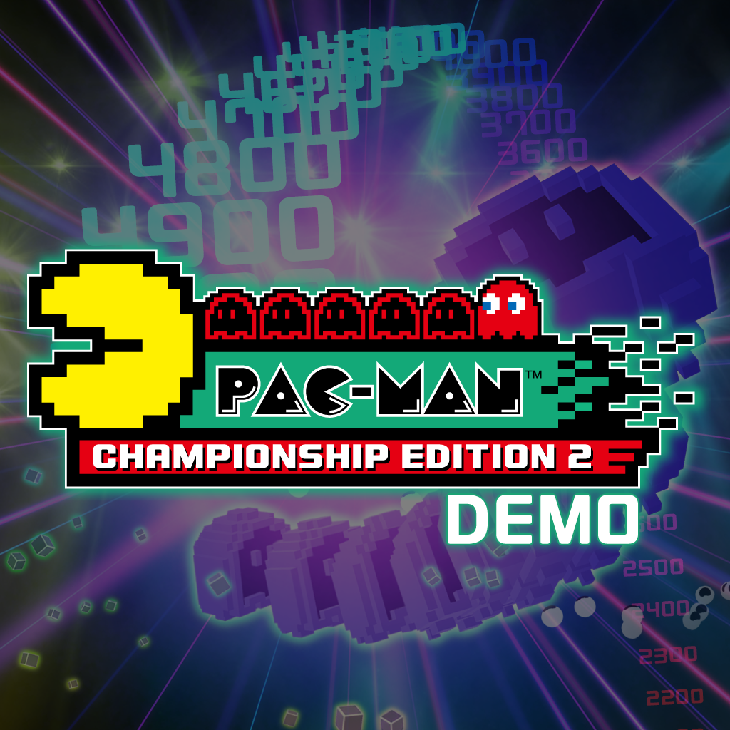 Pac-Man Championship Edition 2 demo