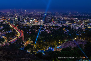 Hollywood Bowl Overlook | by LATripGuide